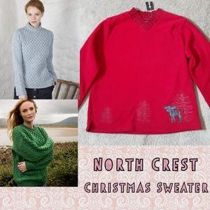 North Crest